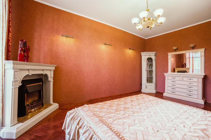 Отель StudioMinsk 5 Apartments - фото №37