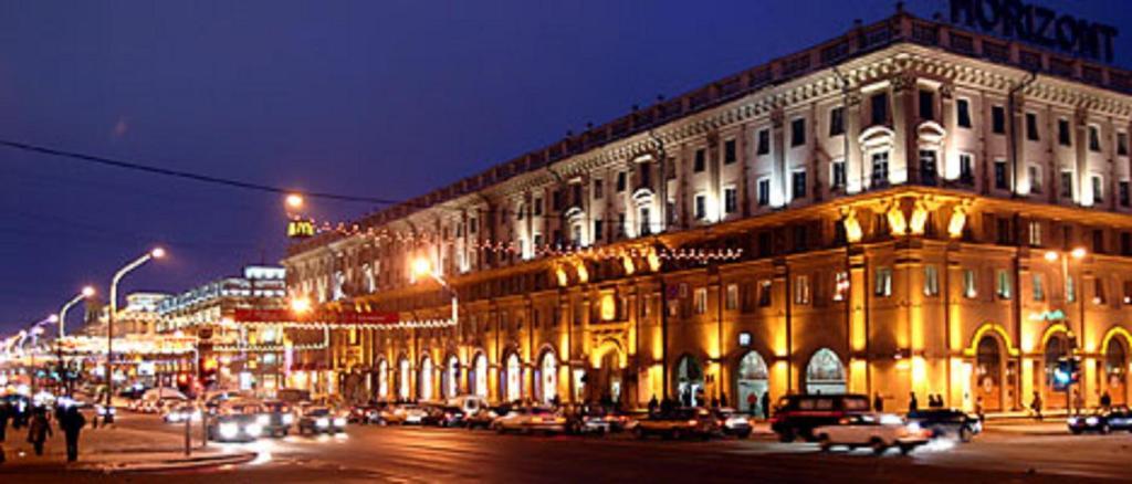 Отель StudioMinsk 5 Apartments - фото №17