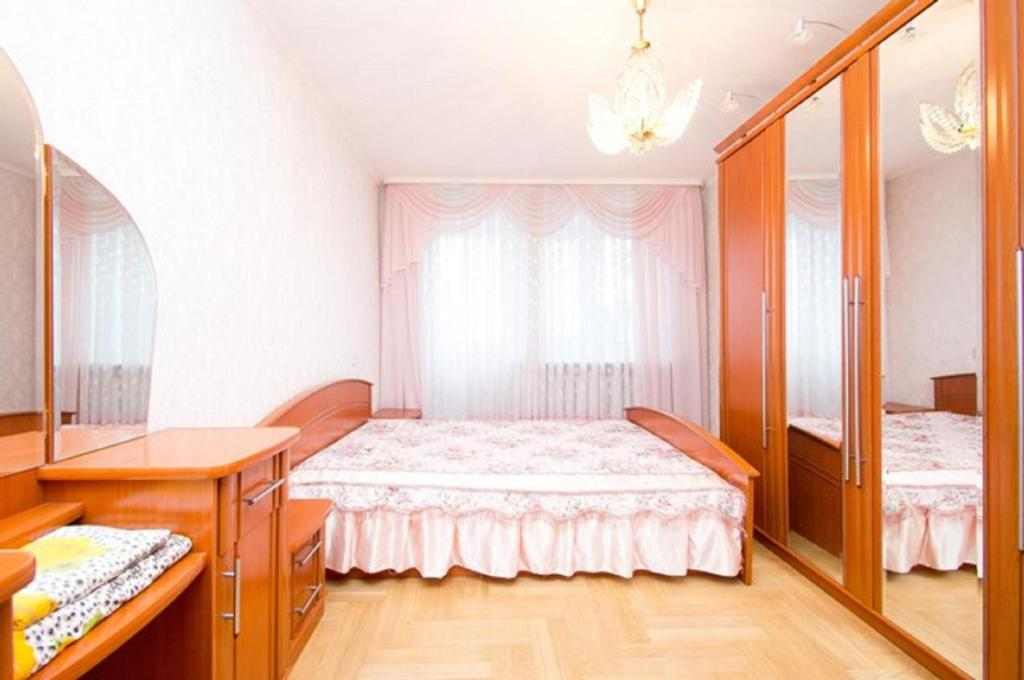 Отель StudioMinsk 5 Apartments - фото №6