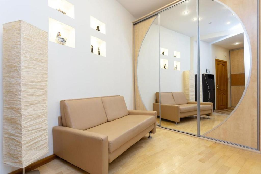 Отель StudioMinsk 5 Apartments - фото №50
