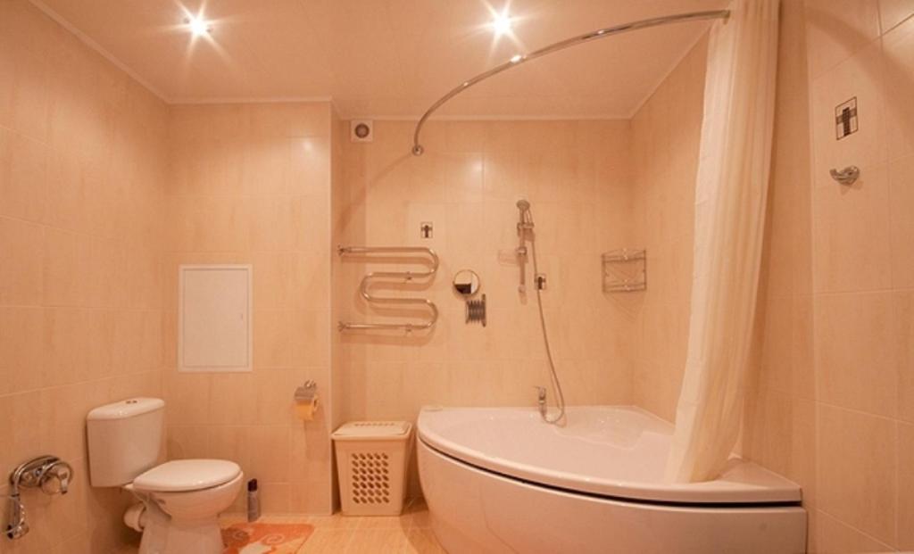 Отель StudioMinsk 5 Apartments - фото №12