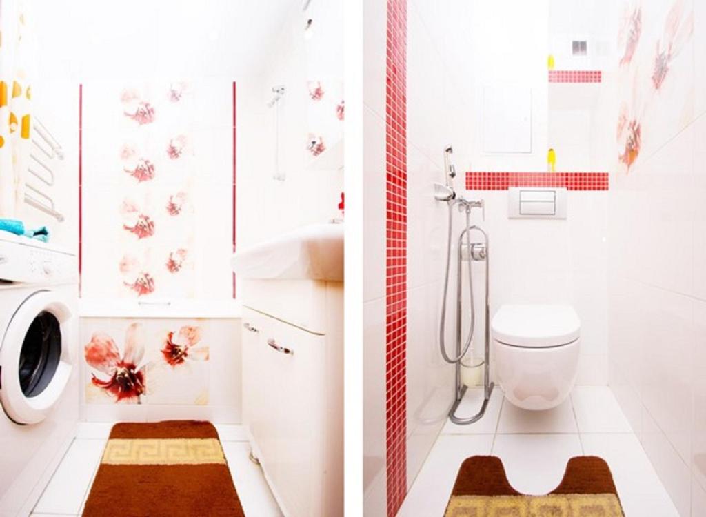 Отель StudioMinsk 5 Apartments - фото №9