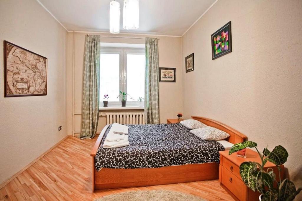 Отель StudioMinsk 5 Apartments - фото №27