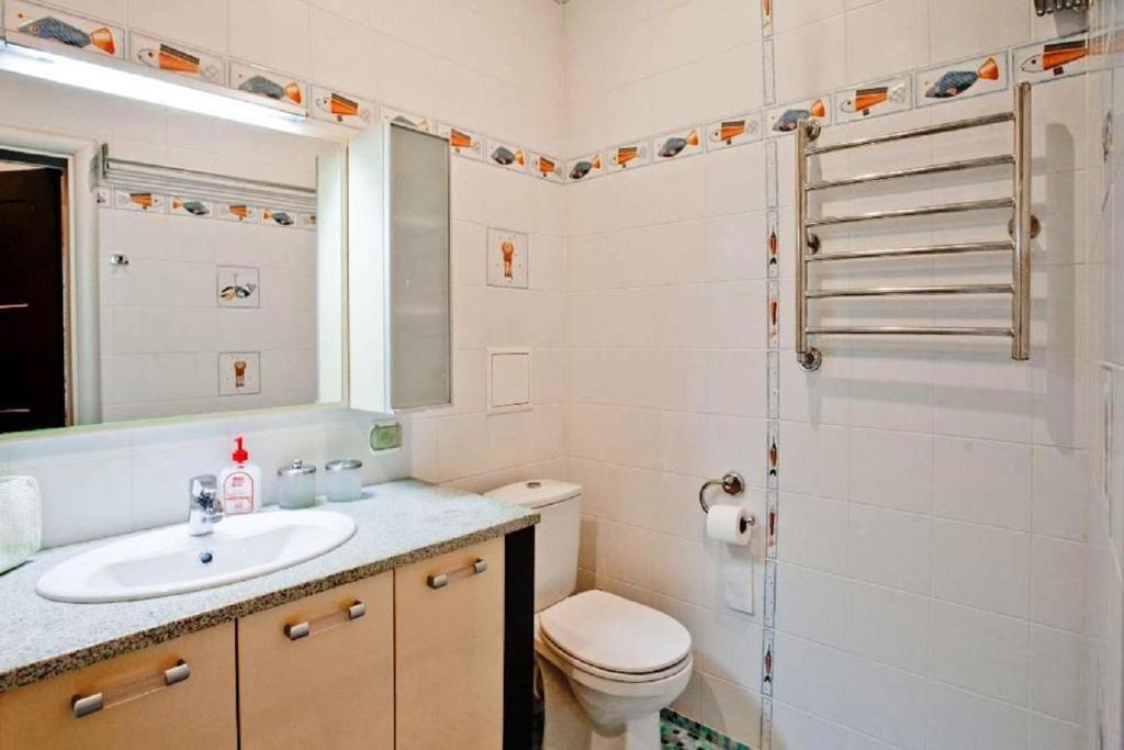 Отель StudioMinsk 5 Apartments - фото №25
