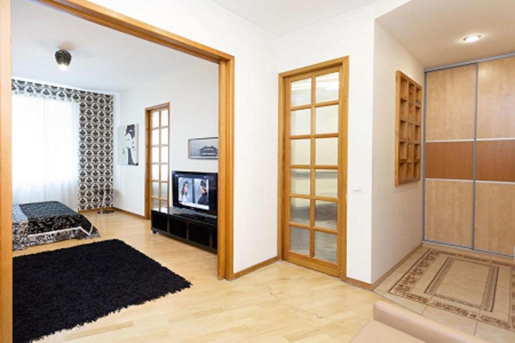 Отель StudioMinsk 5 Apartments - фото №48