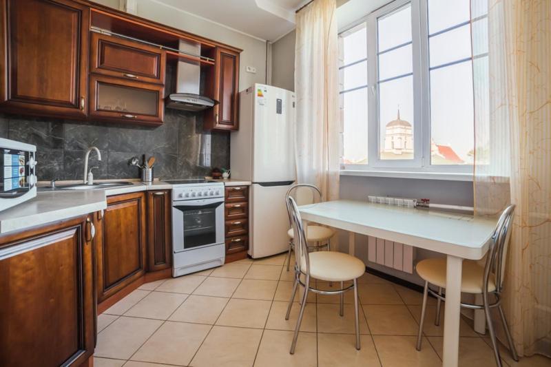 Отель StudioMinsk 5 Apartments - фото №32