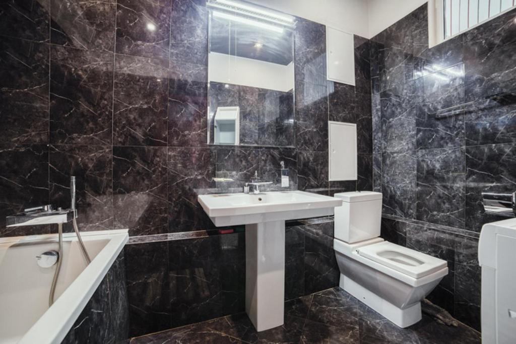 Отель StudioMinsk 5 Apartments - фото №46