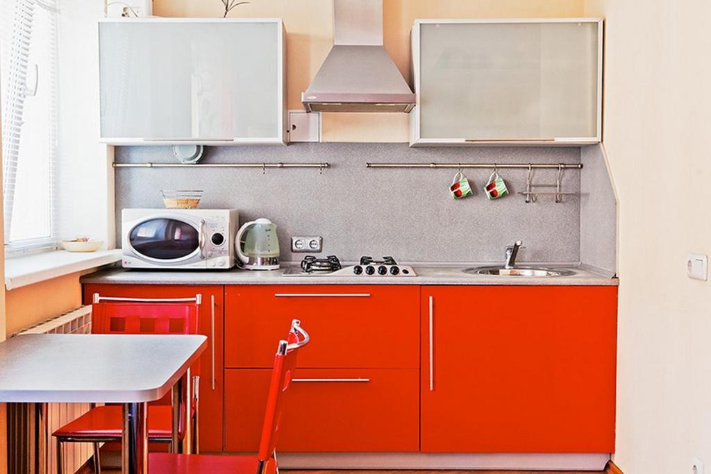 Отель StudioMinsk 5 Apartments - фото №4