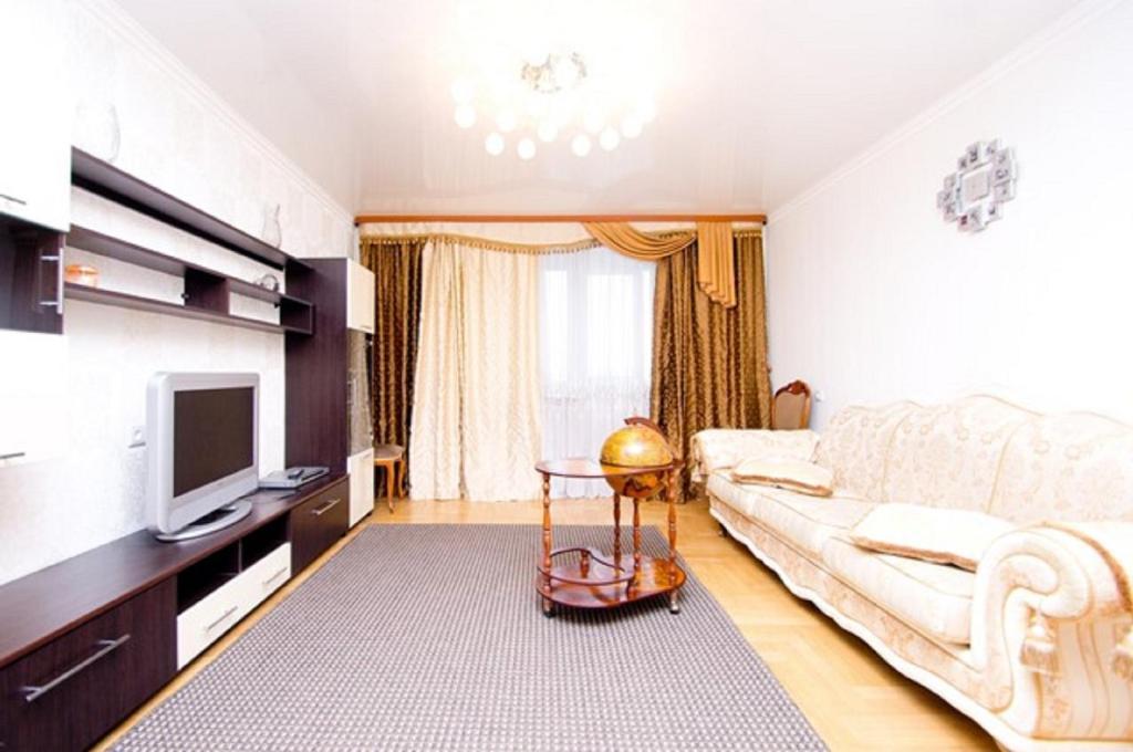 Отель StudioMinsk 5 Apartments - фото №7