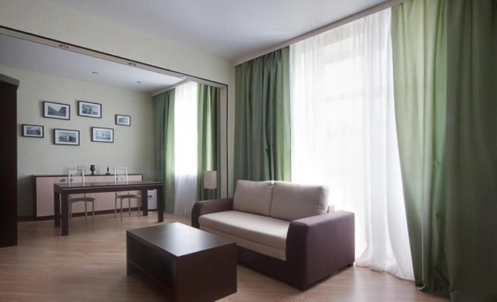 Отель StudioMinsk 5 Apartments - фото №10