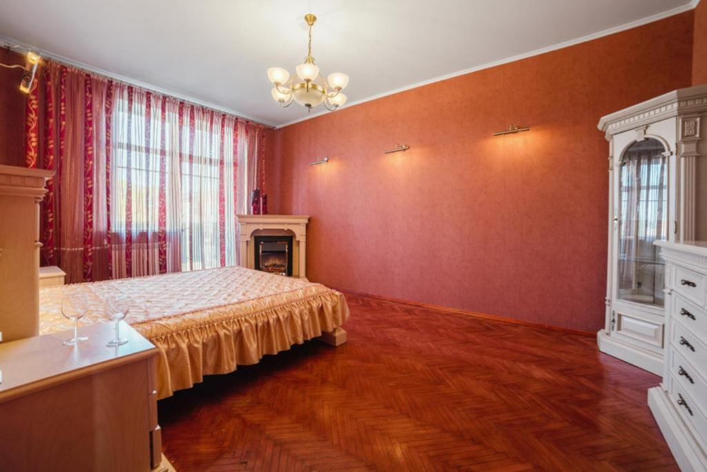 Отель StudioMinsk 5 Apartments - фото №44