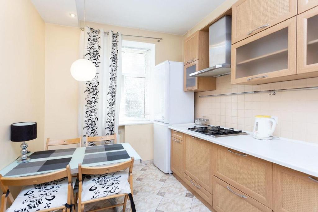 Отель StudioMinsk 5 Apartments - фото №51