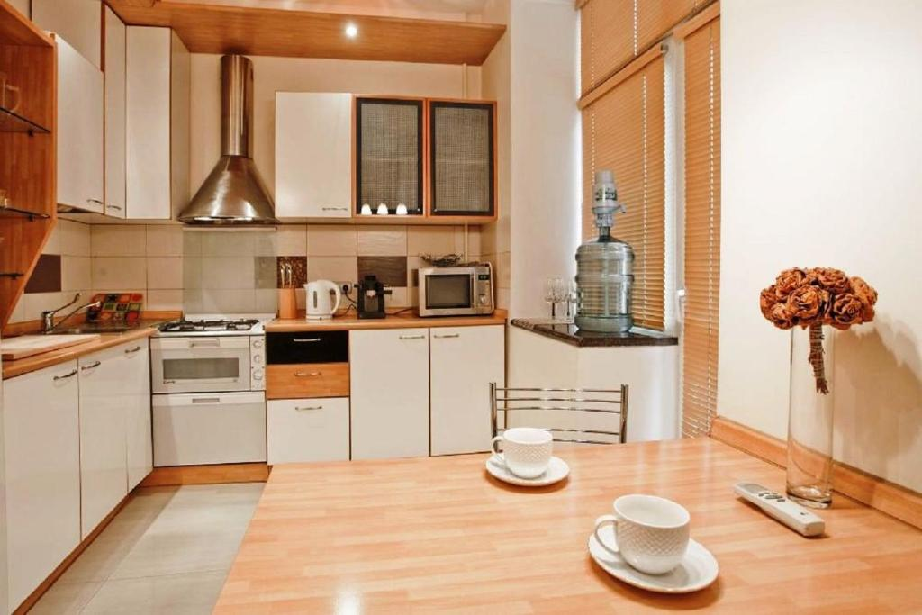 Отель StudioMinsk 5 Apartments - фото №23