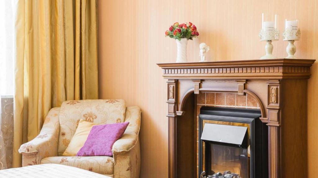 Отель StudioMinsk 5 Apartments - фото №41