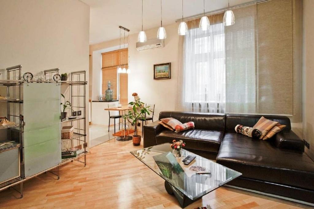 Отель StudioMinsk 5 Apartments - фото №26