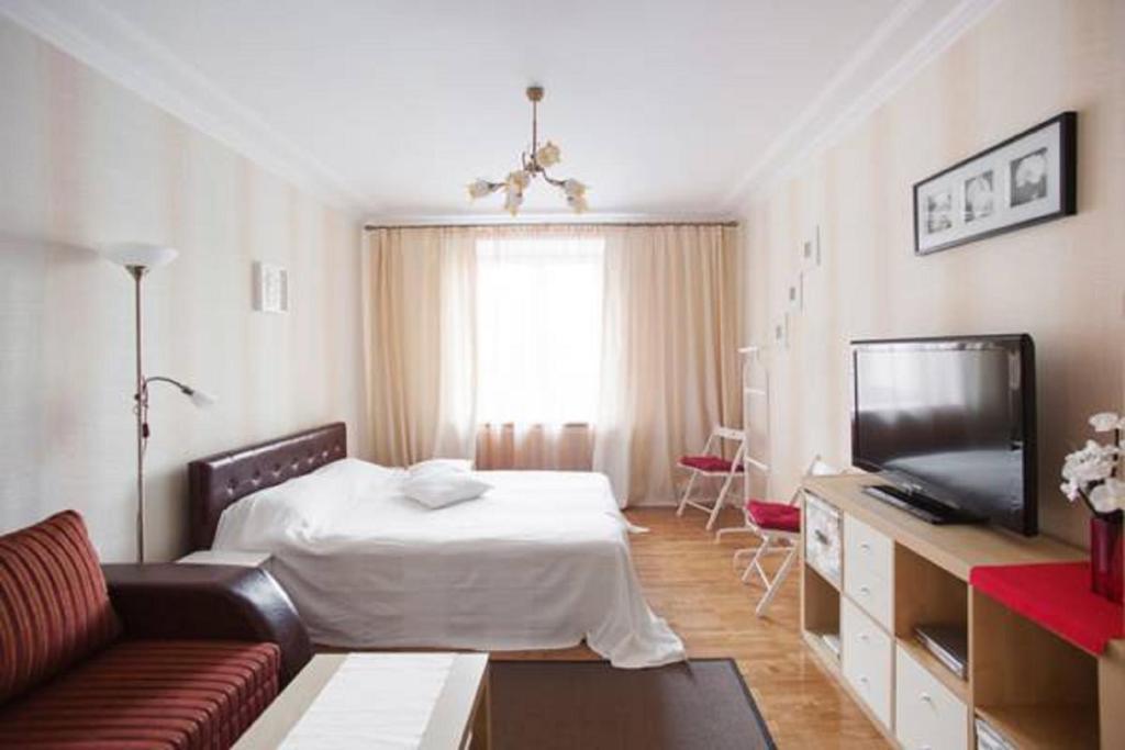 Отель Минск 2 - фото №4