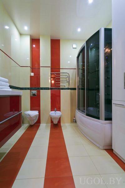 Отель Nezavisimosti,23-CentrCity - фото №30
