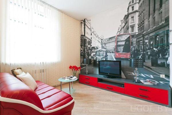Отель Nezavisimosti,23-CentrCity - фото №24