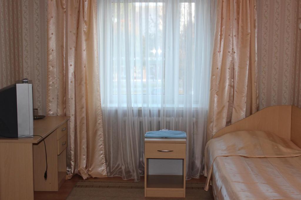 Отель Юность - фото №11