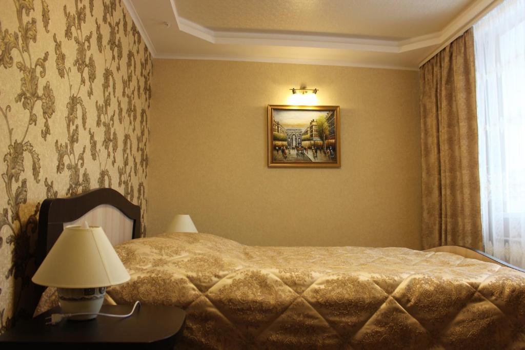 Отель Юность - фото №26