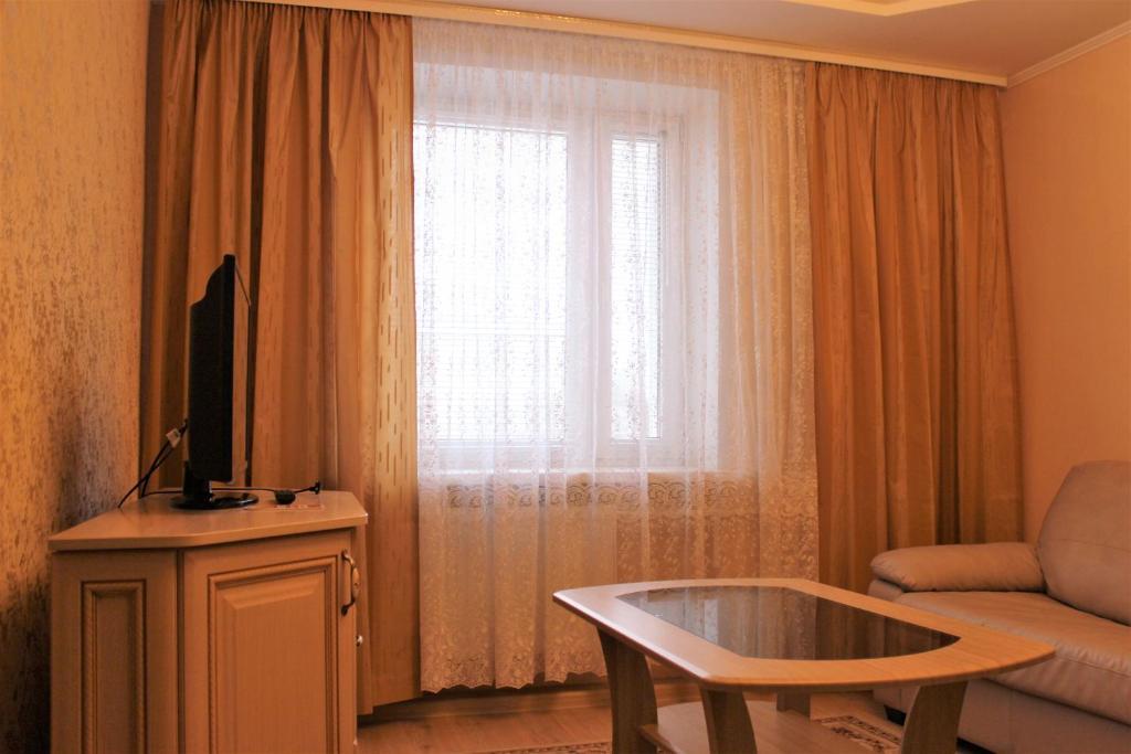 Отель Юность - фото №22