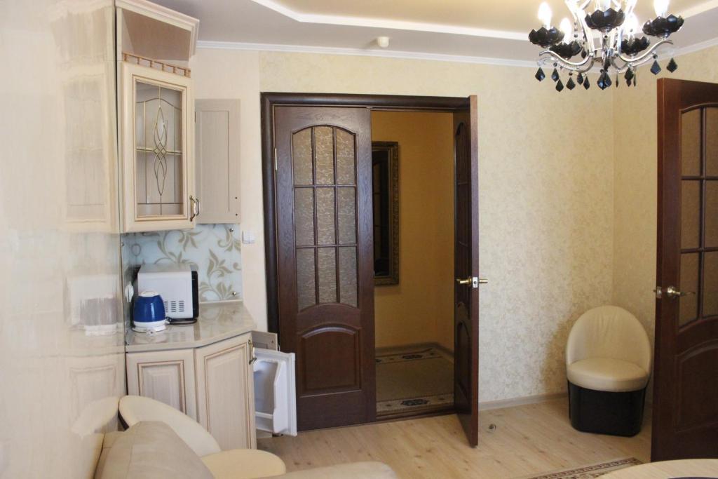 Отель Юность - фото №38