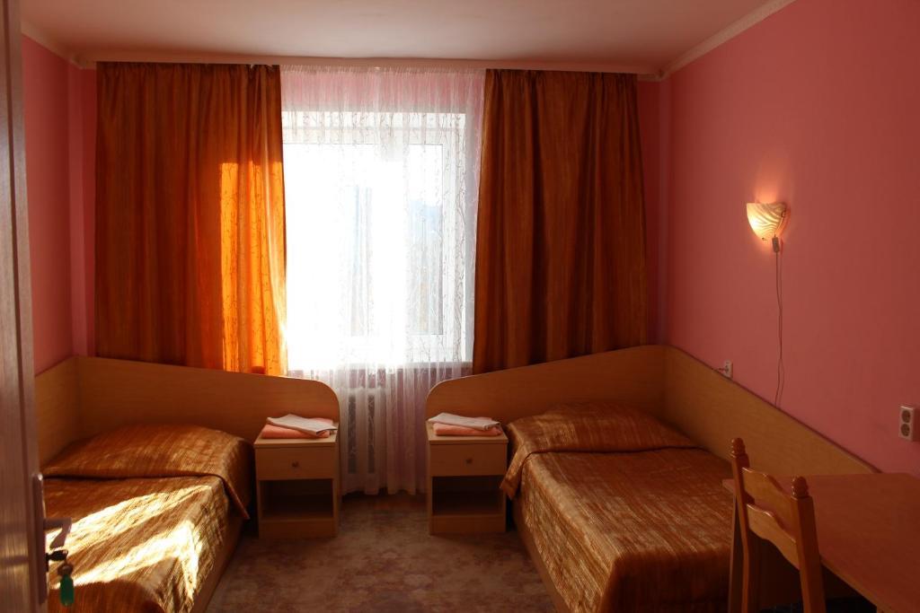 Отель Юность - фото №58