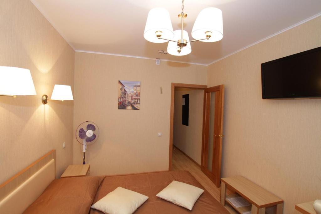 Отель Интурист - фото №9