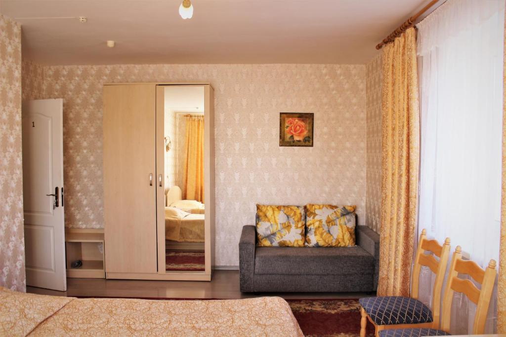 Отель Юность - фото №51