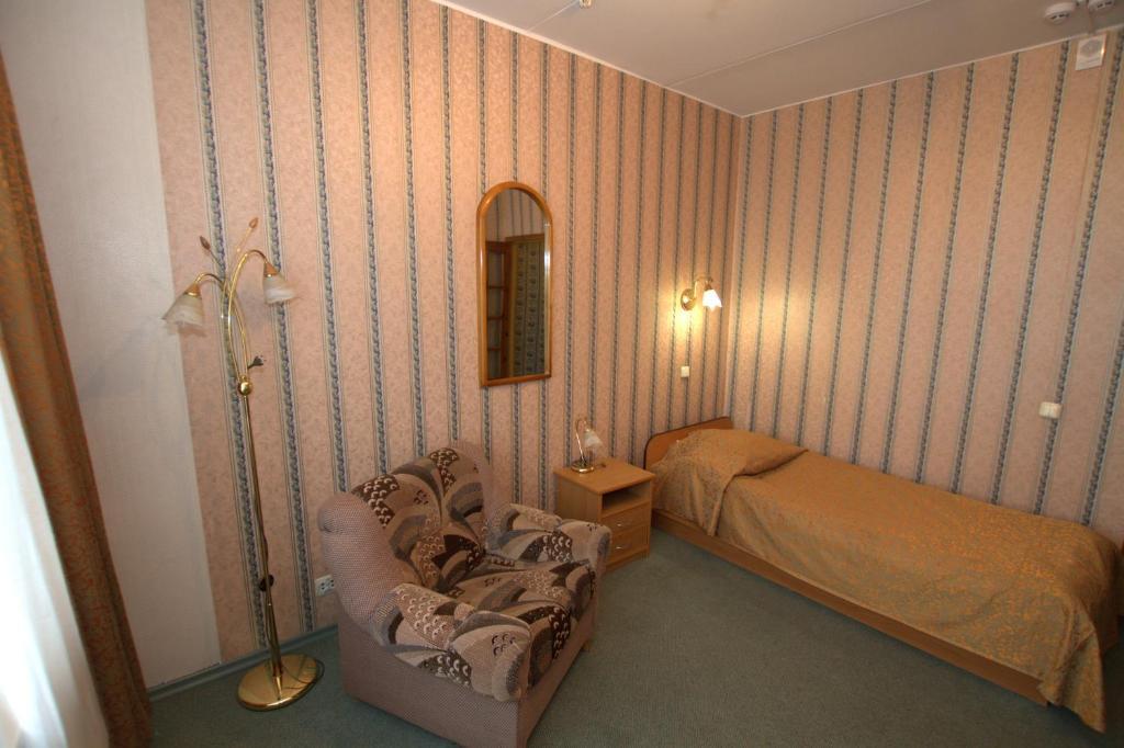 Отель Интурист - фото №14