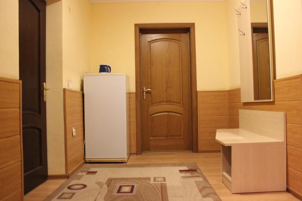 Отель Юность - фото №47
