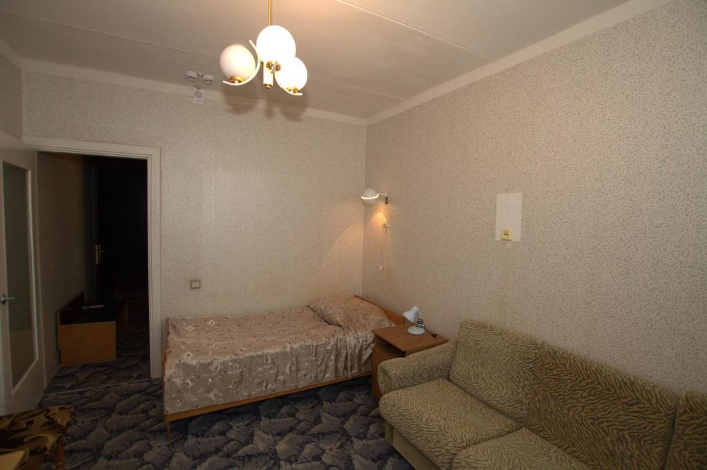 Отель Интурист - фото №4