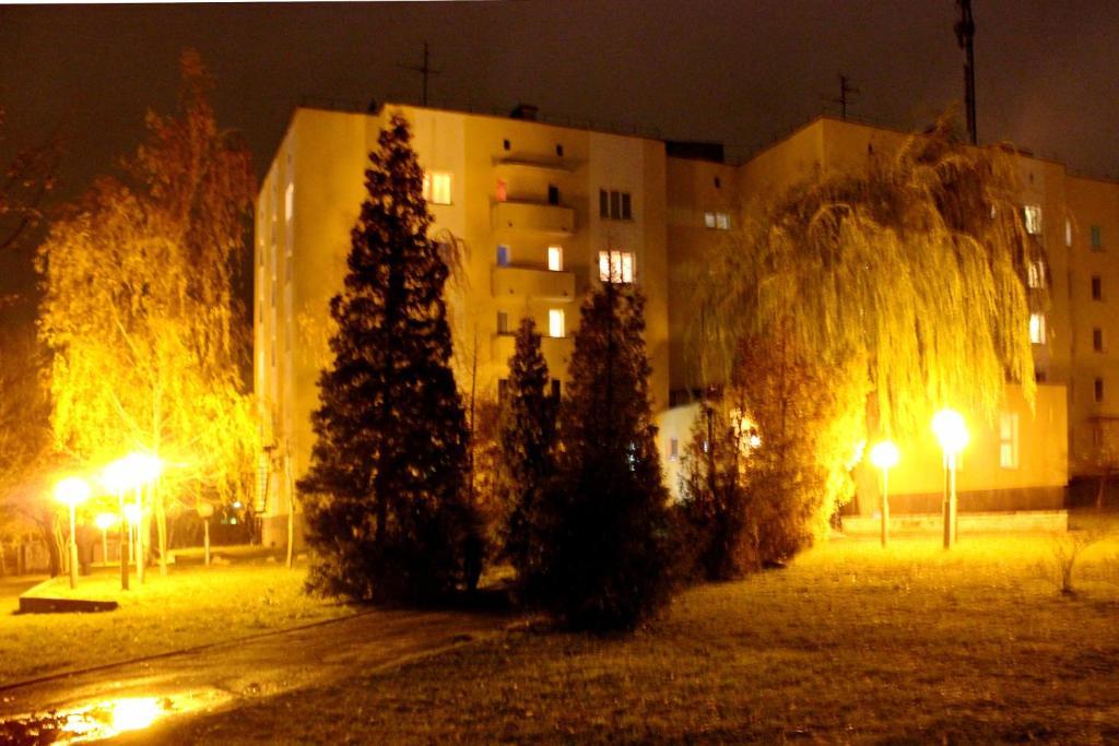 Отель Юность - фото №2