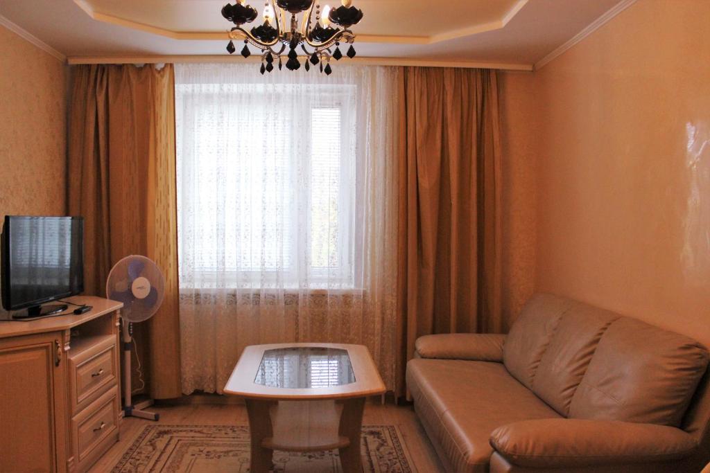Отель Юность - фото №41