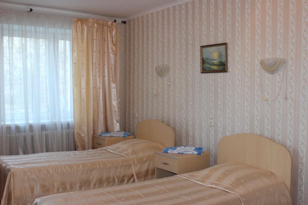 Отель Юность - фото №12