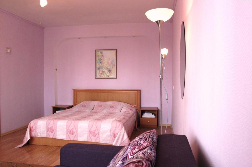 Отель Юность - фото №36