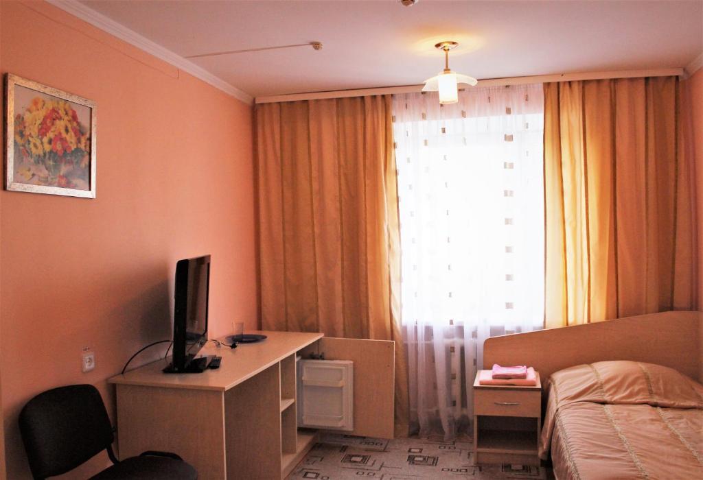 Отель Юность - фото №61