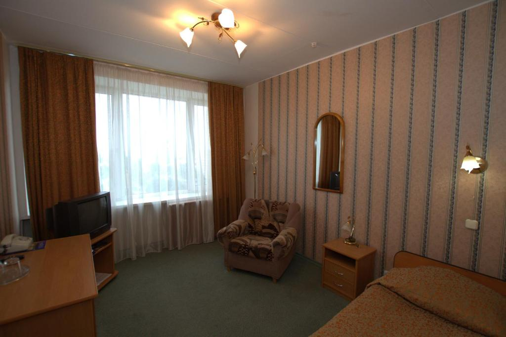 Отель Интурист - фото №12