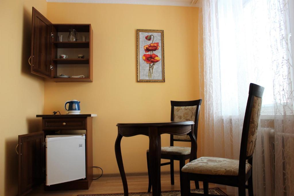 Отель Юность - фото №23