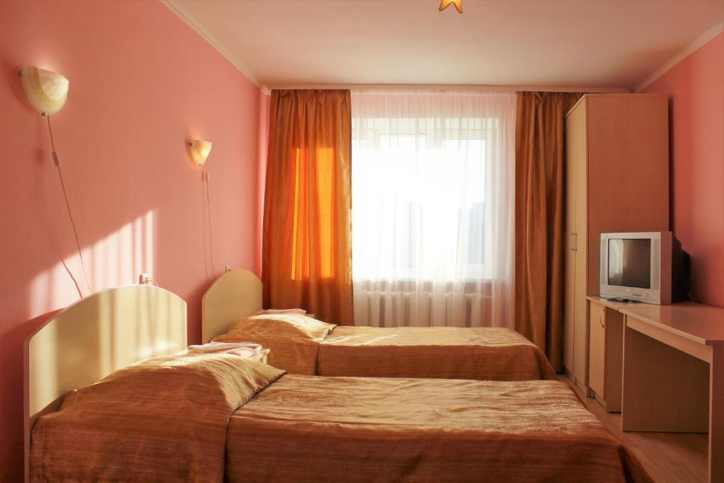 Отель Юность - фото №59