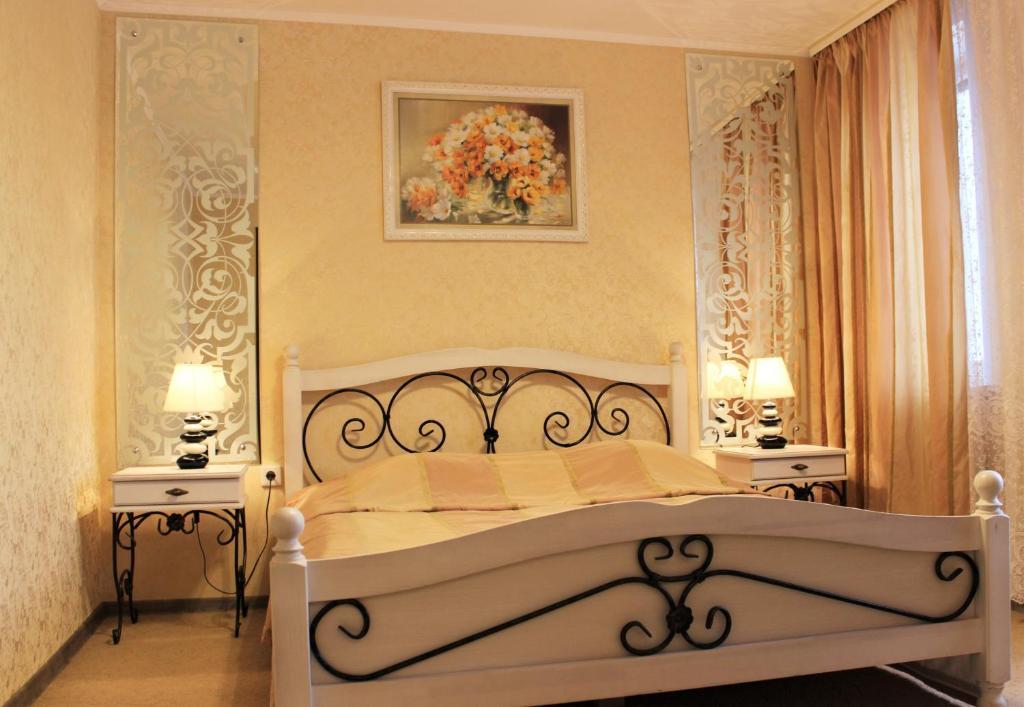 Отель Юность - фото №43