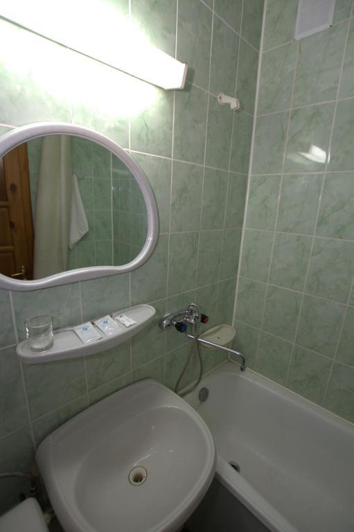 Отель Интурист - фото №15