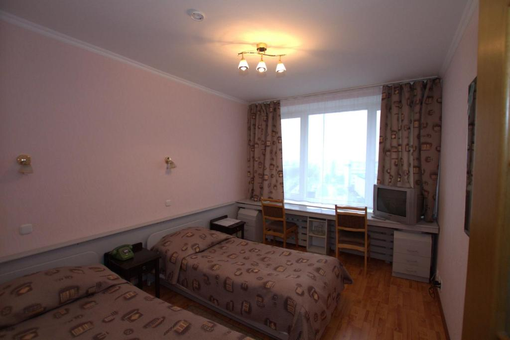 Отель Интурист - фото №2