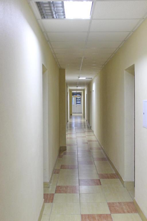 Отель Юность - фото №3
