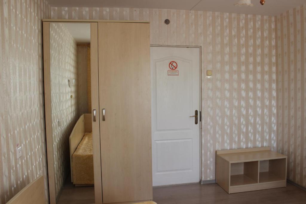 Отель Юность - фото №46