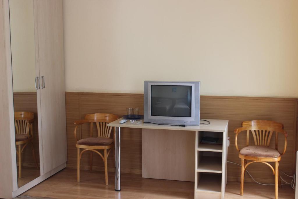 Отель Юность - фото №13