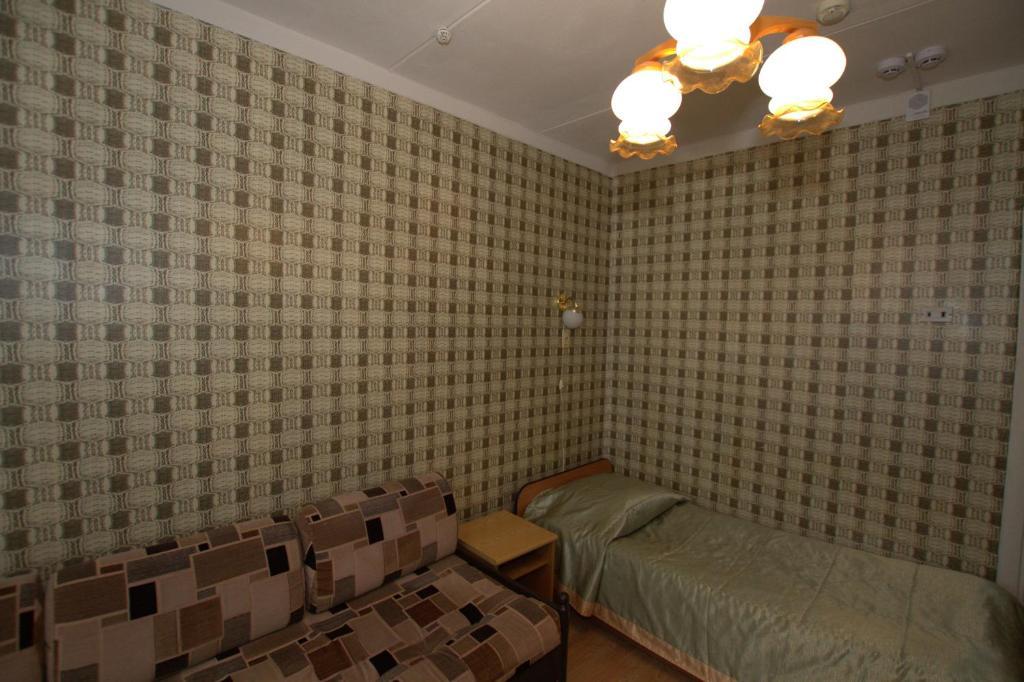 Отель Интурист - фото №26