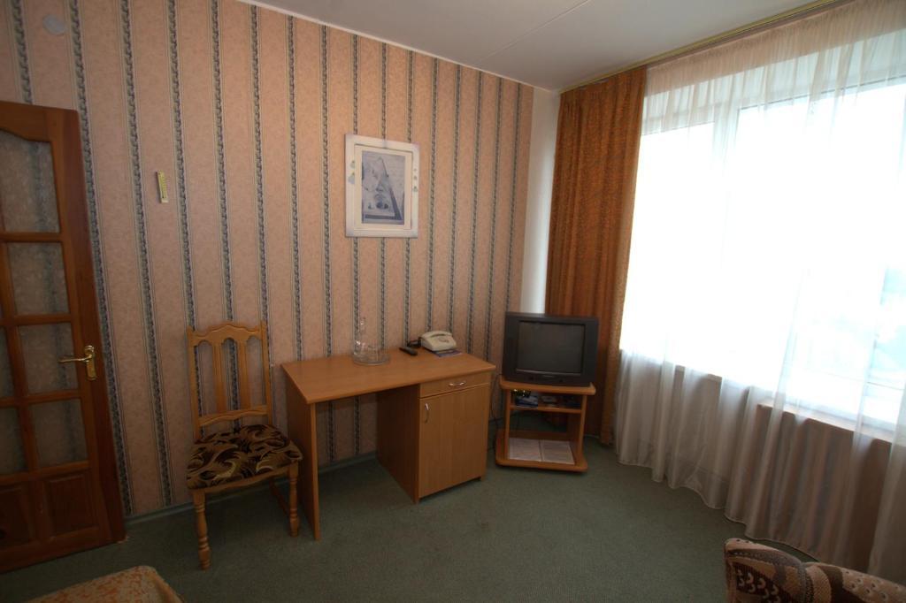 Отель Интурист - фото №13