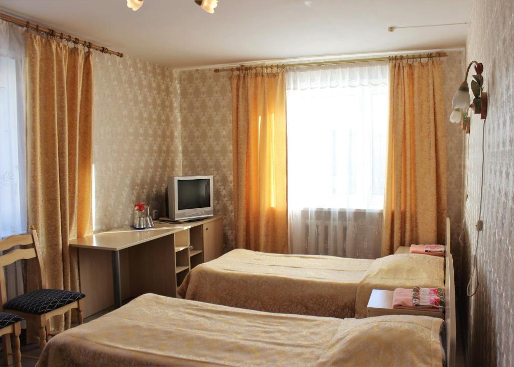 Отель Юность - фото №57