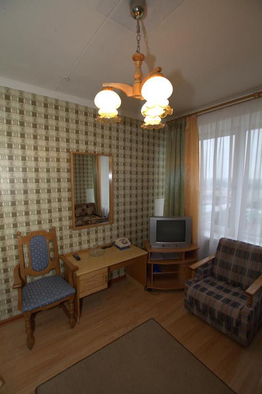 Отель Интурист - фото №24